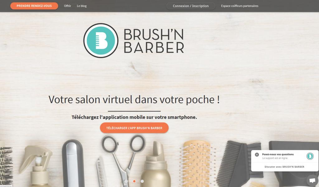 brushnbarber