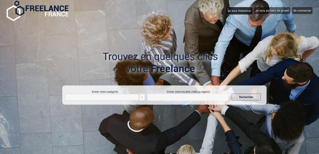 freelance france